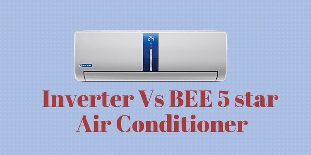 What is the difference between inverter technology ac and