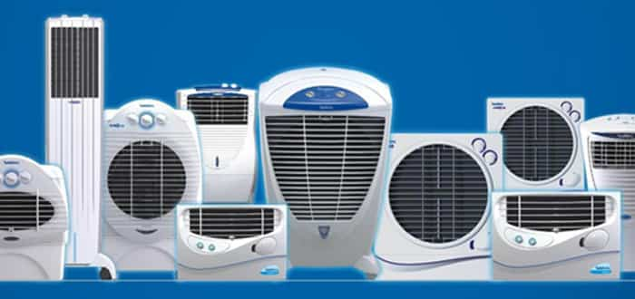 Air cooler buying guide india, 2019