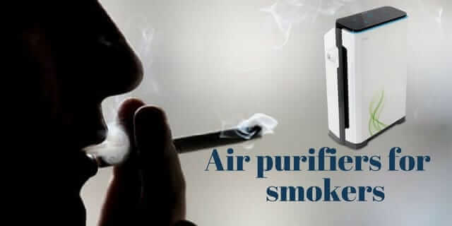 Air Cleaners For Smokers : Best air purifiers for indian smokers