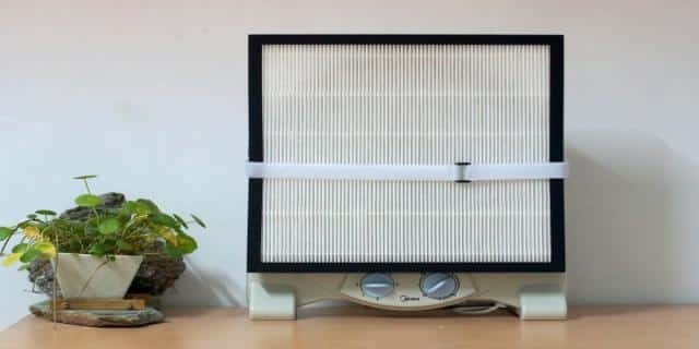 Cheapest and affordable air purifier