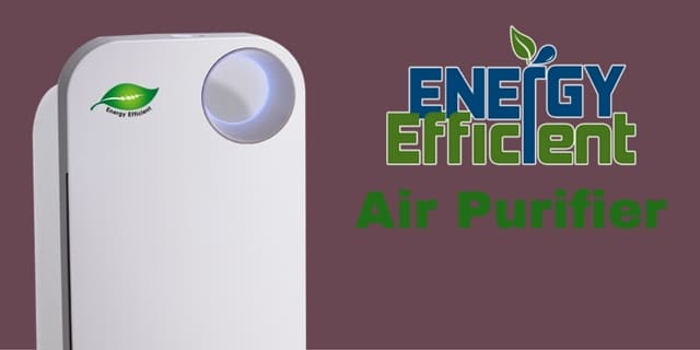 Energy efficient air purifiers in India