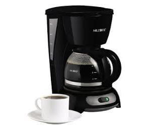 How to select coffee maker