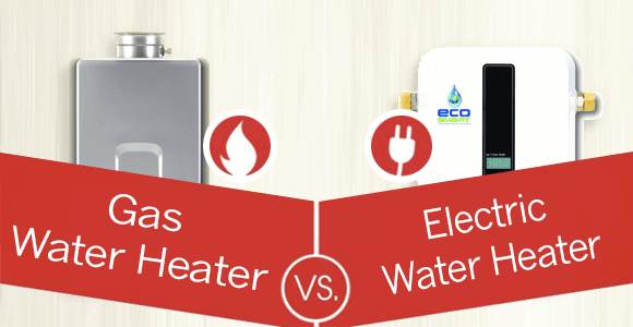 Gas Geyser or an Electric Geyser? Which is Better?