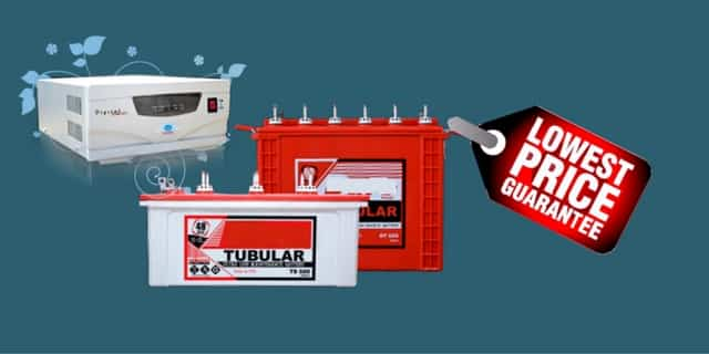 inverter battery cheapest or  inverter battery lowest price