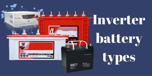 How to choose a inverter for home? Comprehensive inverter