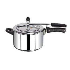 How to select Pressure cooker