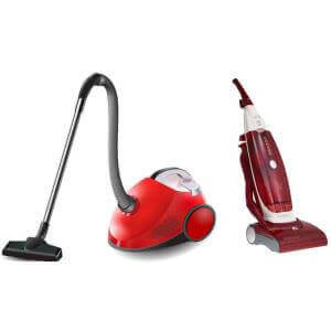 How to select Vacuum Cleaner