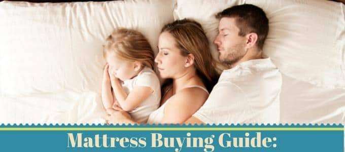 Mattresses buying guide, 2021