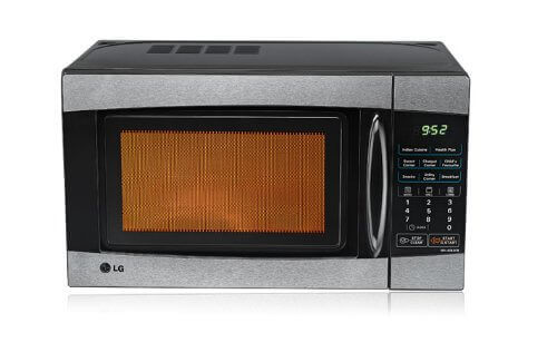 Best microwave ovens under 8000 by LG