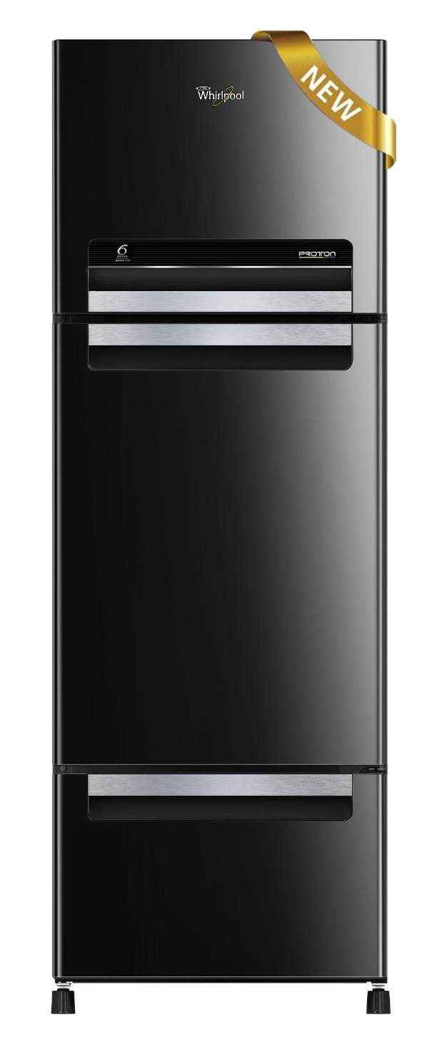 Whirlpool Fp 260 Ltrs 283D Royal Multi Door Refrigerator