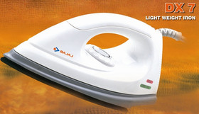 Bajaj DX 7 1000-Watt Dry Iron Review