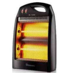Room Heater Types Compare And Pick The Best Zelect
