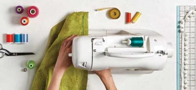 Sewing Machine Buying Guide India Beauteous Good Sewing Machine For Home Use In India