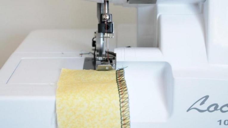 What An Overlock Machine Or Serger Used For Cool Are Overlocker Needles Different To Sewing Machine Needles