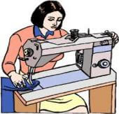 sewing machine computerized embroidery
