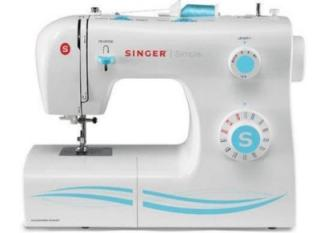 How to select sewing machine