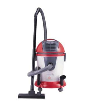 Black & Decker wv1400 vacuum cleaner with blower