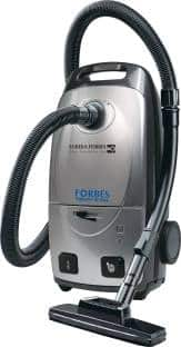 Eureka Forbes Trendy Steel Vacuum Cleaner with blower