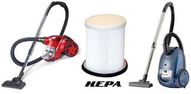what is hepa filter in vacuum cleaner - Hepa Vacuum