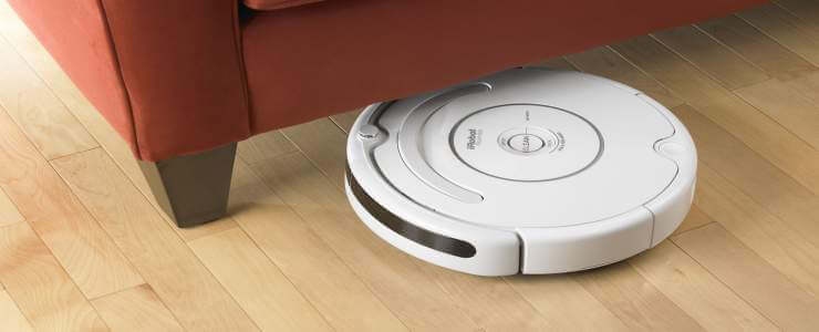 Advantages and disadvantages of robotic vacuum cleaners