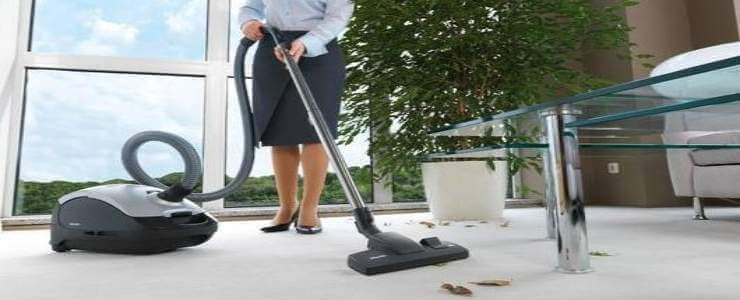 advantages and disadvantages of vacuum cleaner