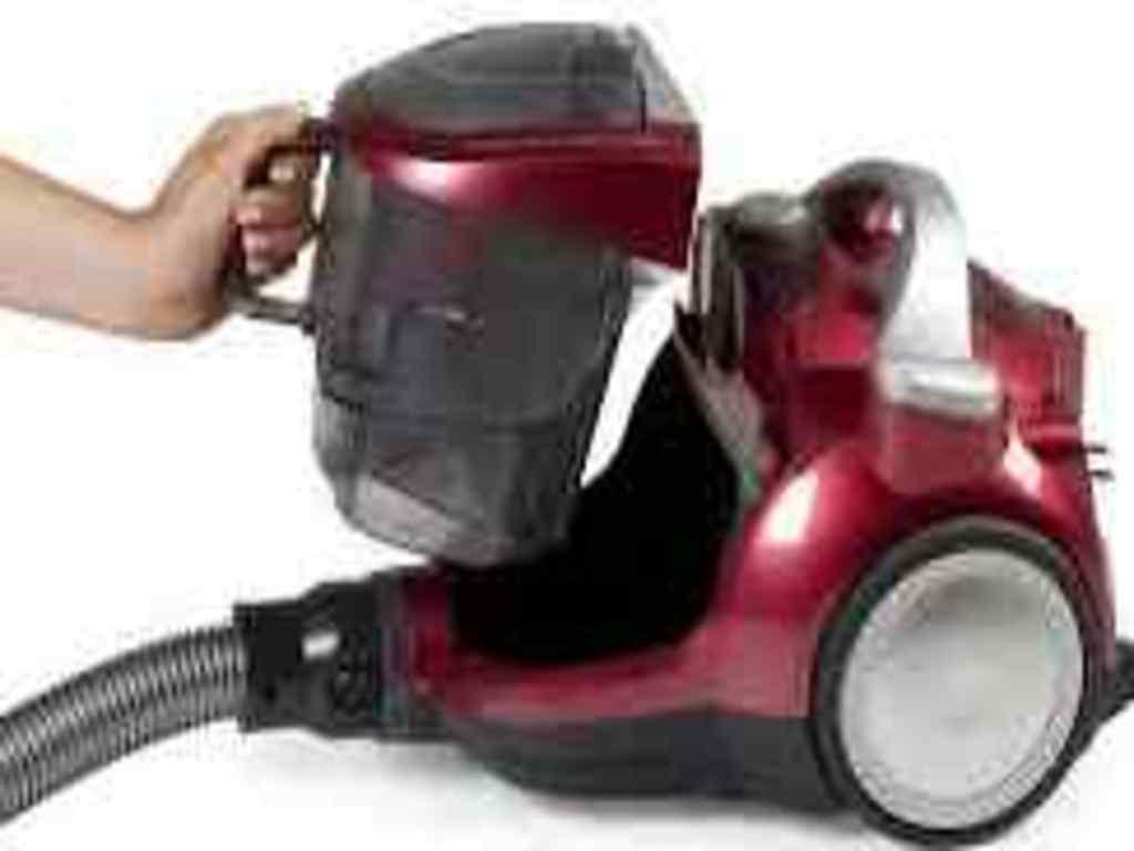 Robotic Vacuum Cleaner Advantages And Disadvantages