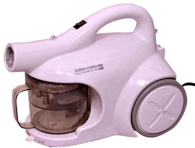 Best Canister Vacuum Cleaner Zelect In