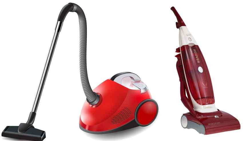 How To Choose Vacuum Cleaner India