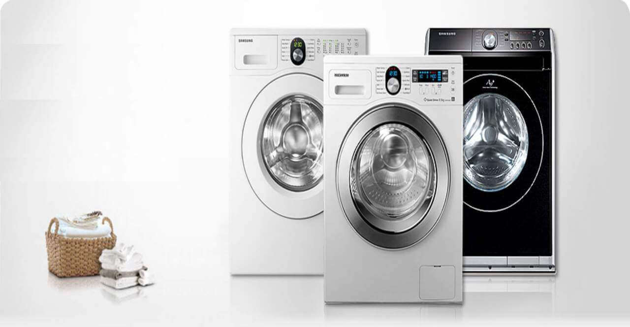 best recommended washing machine