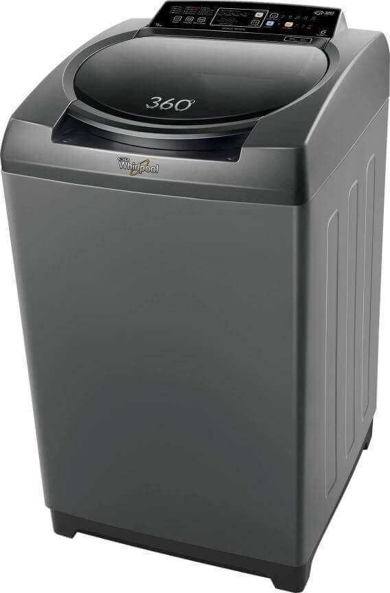 whirlpool 72 kg fully automatic top load washing machine