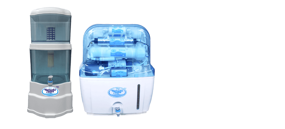 Electric Water Purifiers Vs Non Electric Water Purifiers