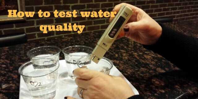 best water purifier for river water