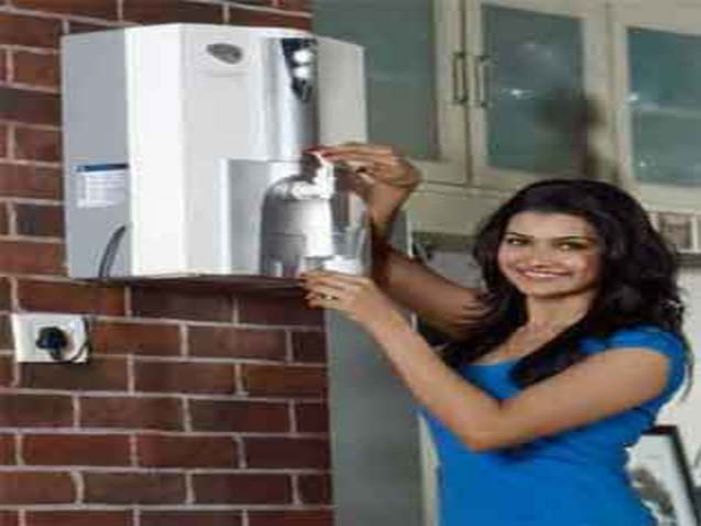 wall mounted water purifier india