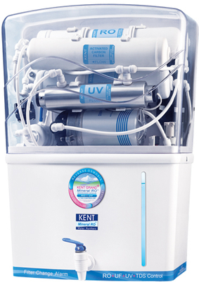 how to select best water purifier in india